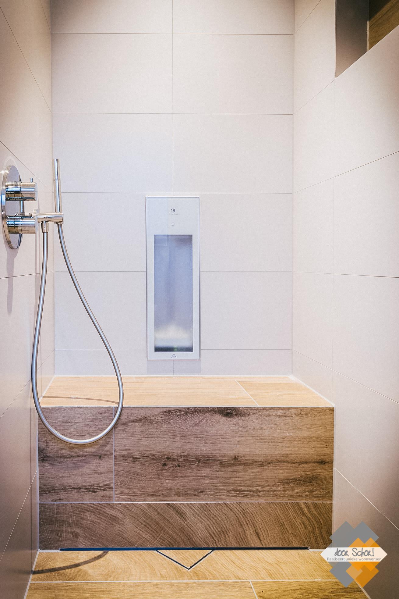 Badkamer inspiratie van doorSchor! De badkamerspecialist in Zeewolde